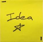 idea sticky